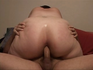 Anal Big Butt Housewife BBW..