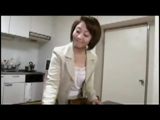 japanese mother is caught by..