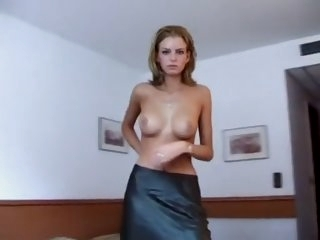 Exotic Amateur video with..
