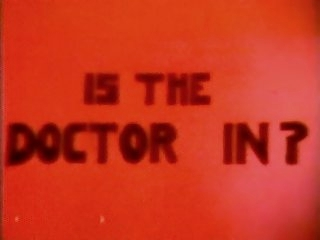 Is the Doctor In