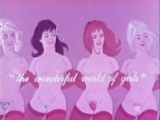 The Wonderful World of Girls