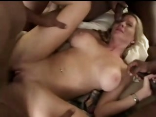 WIFE MLFS CRYING HARD ROUGH..