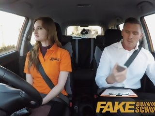 Fake Driving School sexy..