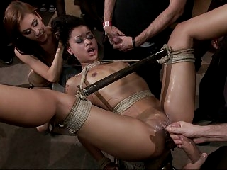 Skin Diamond goes for..