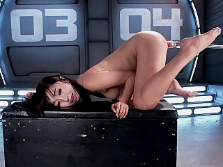 Adventurous females fucked..