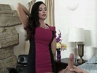 Strained cock needs some..