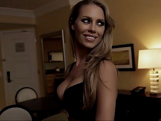 Amazing Nicole Aniston comes..