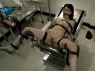 Nurse gets ravished by..