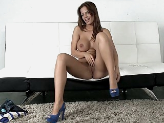 Black Angelica gets fucked..