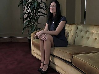 Long legged India Summer by..