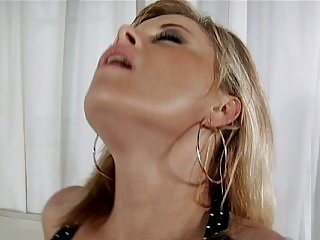Raychelle riding cock
