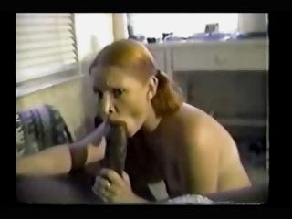 Husband films his wife role..