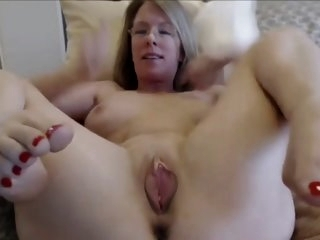 Beautiful Busty Mature MILF..