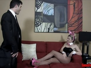 Whore Wife - Cuck Hubby CORY..
