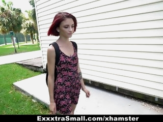ExxxtraSmall - Kitty Girl..