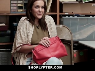 Shoplyfter - Mom and..