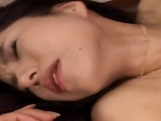 Asian anal doggystyle..