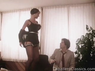 Retro porn movie 8 to 4
