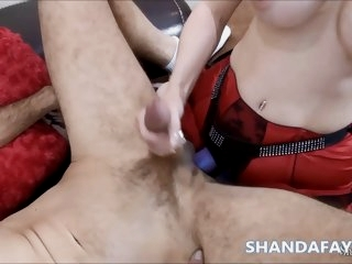 Pegging Sex Therapy by Kinky..
