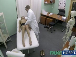 FakeHospital Hot girl with..