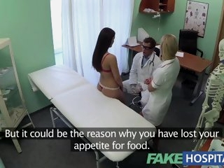 FakeHospital Doctors cock..