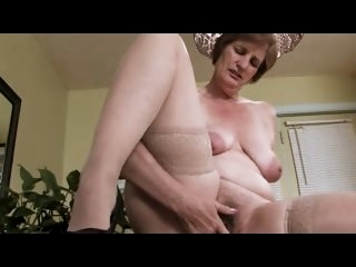 Mature Strips and Fingers