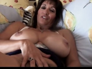 Cock Craving Milf Gets..