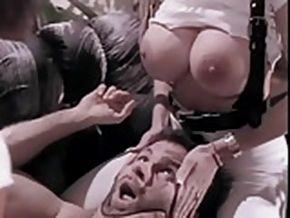 A Clockwork Orgy (1995) FULL..