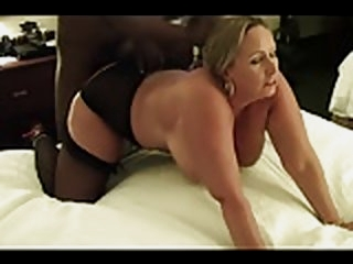 mature wife fucked by BBC in..