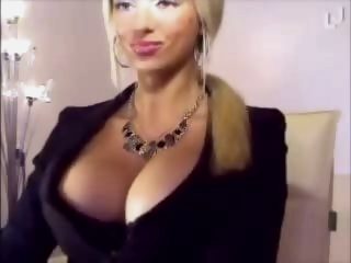 LadyLuscious Webcam Sexchat..